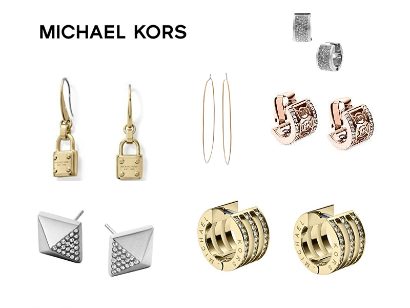 Ohrringe Michael Kors